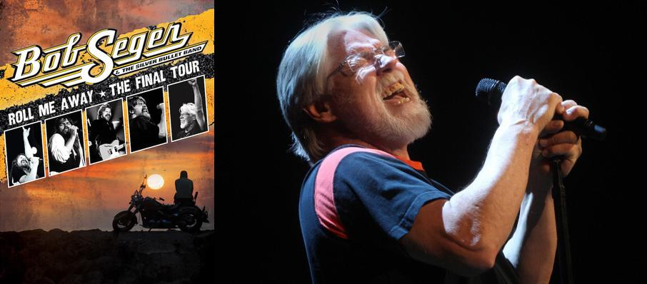 Bob Seger at PNC Bank Arts Center