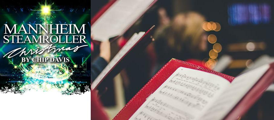 Mannheim Steamroller at State Theatre