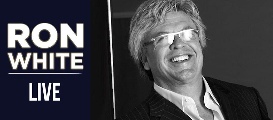 Ron White at State Theatre
