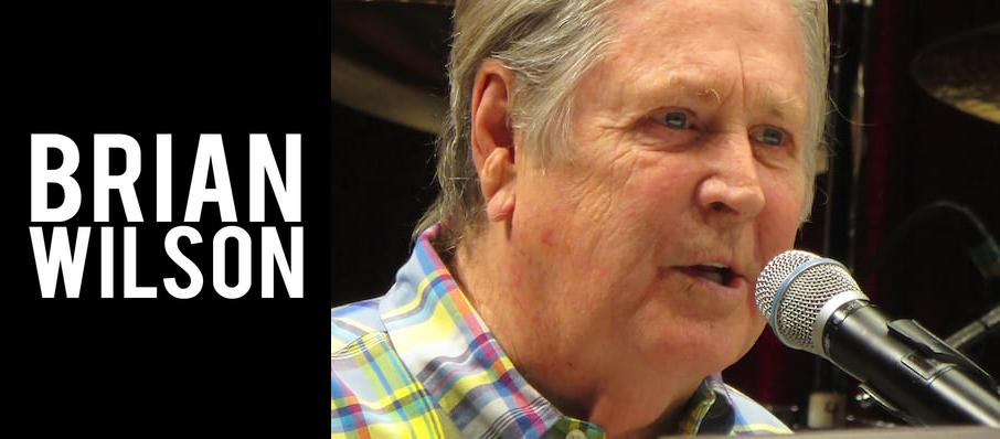 Brian Wilson at State Theatre