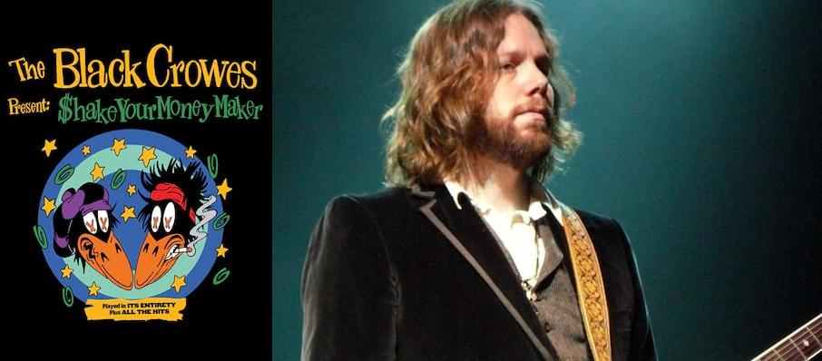 Black Crowes at PNC Bank Arts Center