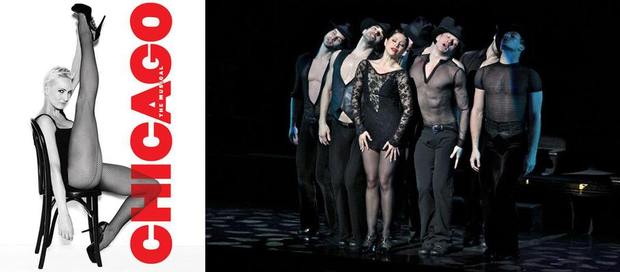 Chicago - The Musical at State Theatre