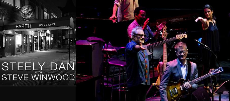 Steely Dan at PNC Bank Arts Center