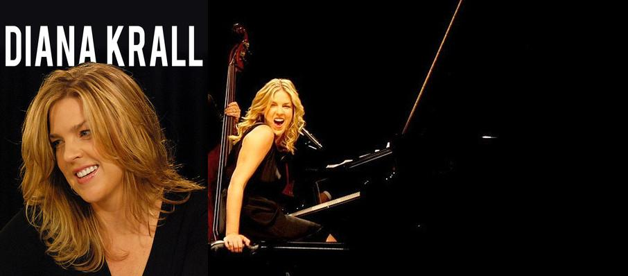 Diana Krall at State Theatre