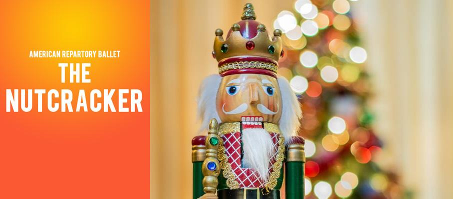American Repertory Ballet - The Nutcracker at State Theatre