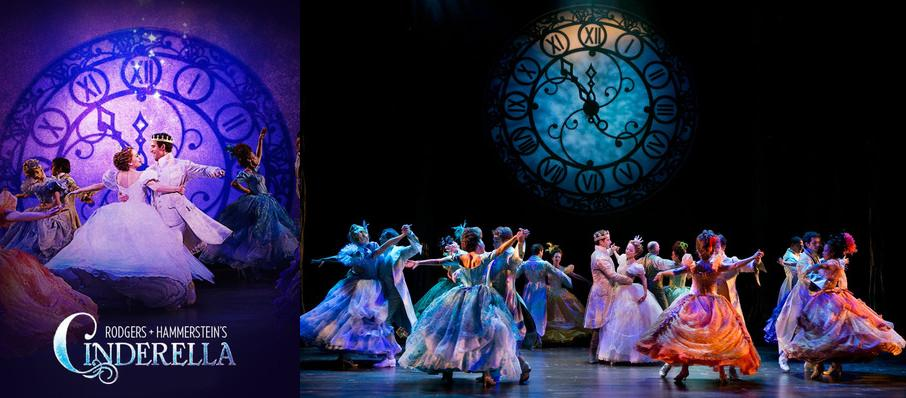 Rodgers and Hammerstein's Cinderella - The Musical at State Theatre