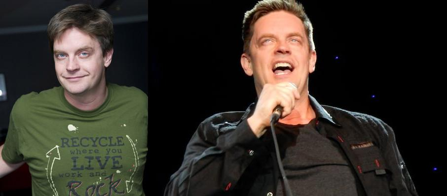 Jim Breuer at State Theatre
