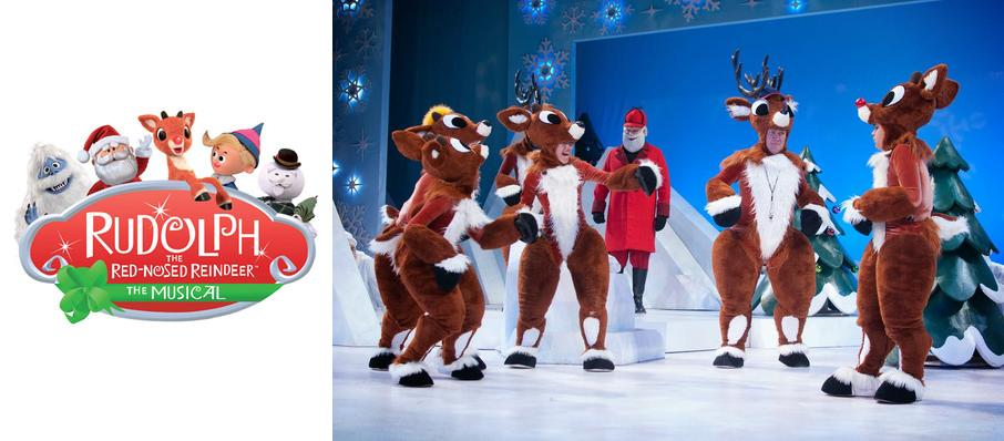 Rudolph the Red-Nosed Reindeer at State Theatre