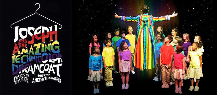 Joseph and the Amazing Technicolor Dreamcoat at State Theatre