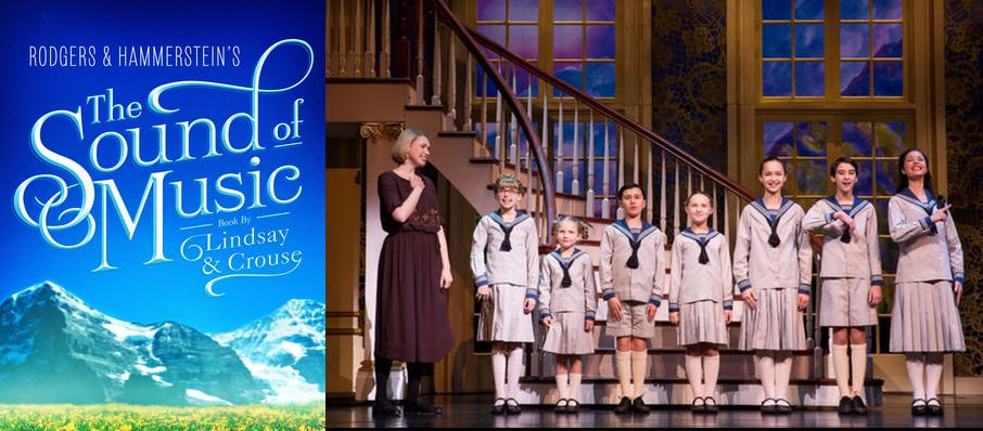 The Sound of Music at State Theatre