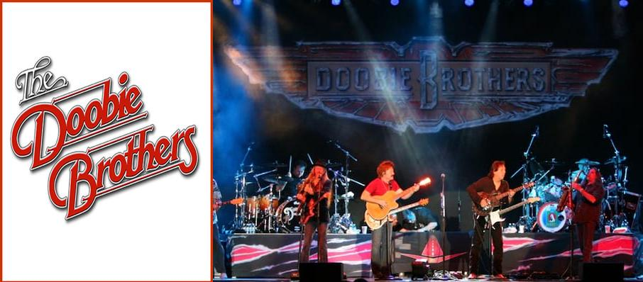 Doobie Brothers at PNC Bank Arts Center