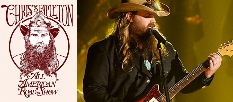 Chris Stapleton at PNC Bank Arts Center