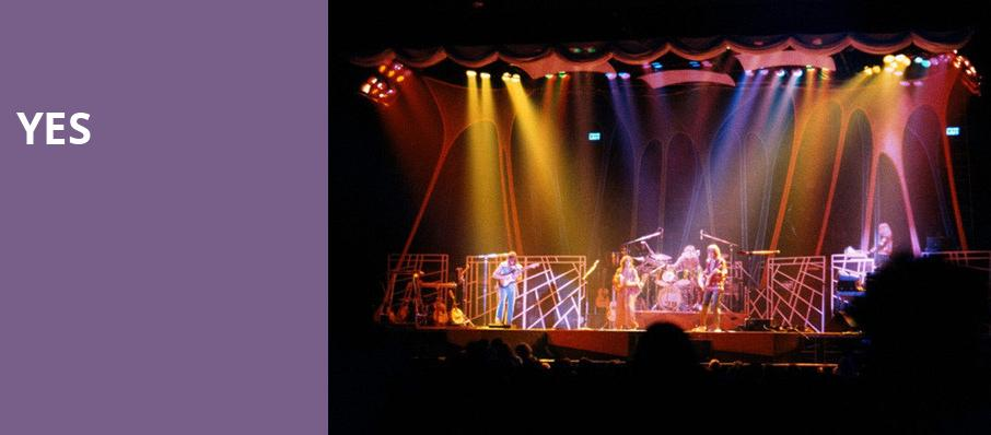 Yes - PNC Bank Arts Center, Holmdel, NJ - Tickets