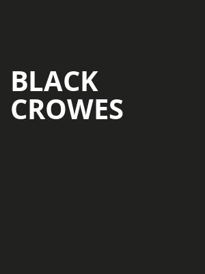 Black Crowes, PNC Bank Arts Center, New Brunswick