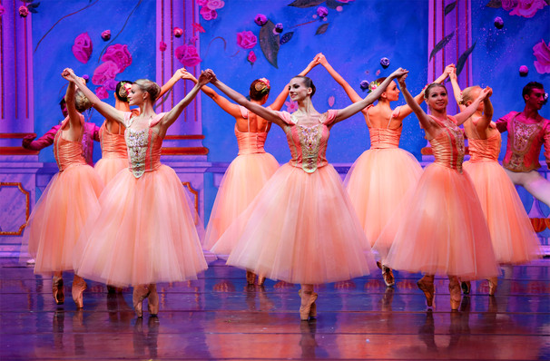 Moscow Ballets Great Russian Nutcracker, The Theatre at RVCC, New Brunswick