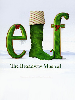 Elf, State Theatre, New Brunswick