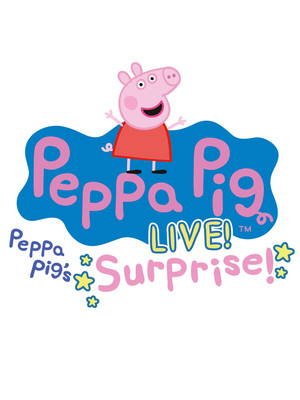 Peppa Pigs Big Splash, State Theatre, New Brunswick