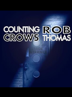 Counting Crows Rob Thomas, PNC Bank Arts Center, New Brunswick